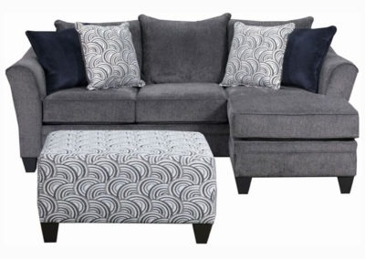 6485_Albany_Pewter_Sofa_Chaise